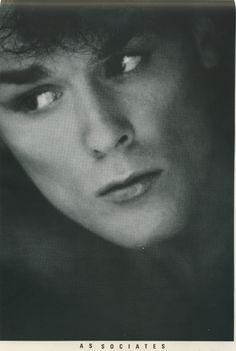 Billie MacKenzie (The Associates) Dundee, Music Bands, Memphis, Ephemera, Crime, Glamour, Pop, Heart, Artist