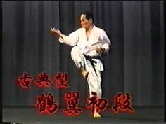 Karate: Tetsuhiko Asai - Kihon and Kata