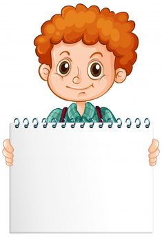 Blank sign template with cute boy on whi... | Free Vector #Freepik #freevector #frame School Cartoon, Cartoon Kids, Boy Cartoon Characters, Senses Preschool, Birthday Party Background, Boarder Designs, All Disney Princesses, Blank Sign, Powerpoint Background Design