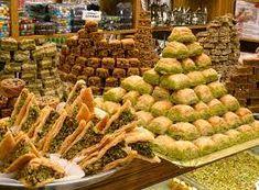 του Greek Sweets, Pie Tops, Kids And Parenting, Apple Pie, Meals, Traditional, Desserts, Food, Istanbul