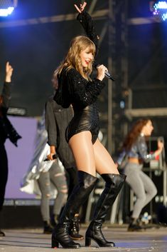 Taylor Swift BBC.