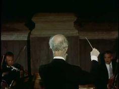 Furtwängler conducting Mozart's Don Giovanni Overture Salzburg 1954 (In ...