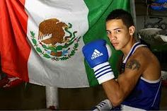 Mexican Boxer, Oscar Valdez, Shines in London Olympics