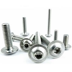 Steelsparrow.com is an online Engineering Store for all types of Fasteners manufactured by Unbrako especially for Flange Button Head Socket Screws India.  Brand-Unbrako, Size- M4 x 10mm Long, Part No.-404983,  Wrench Size -2.5 mm;  For best price @http://www.steelsparrow.com/fasteners-india/flange-button-head-socket-screw.html Enquiry:info@steelsparrow.com