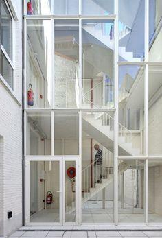 urbain architectencollectief