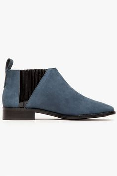 At the heart of every closet, there's a trusty boot that anchors your 9-to-5 wardrobe. Aside from shielding your toes from the frigid air outside, it goes with virtually every piece of business attire, as well as your weekend wares — whether you're a stiletto power-walker or more of a desk-side
