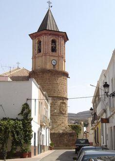 Huécija (Almería)  © Robert Bovington  http://bobbovington.blogspot.com.es/