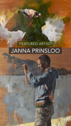 Contemporary South African Artist Janna Prinsloo. South African Artists, Art Competitions, Photographs Of People, Walking In Nature, Oil Painting On Canvas, Aerial View, Contemporary Artists, Landscape Photography, Art Gallery