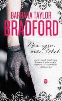 Borító: Más szív, más lélek (Könyv) - Barbara Taylor Bradford