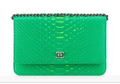 295fb1307eaa 45 Pics Prices of Chanel s Spring 2017 Wallets