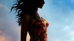 The first Wonder Woman trailer has finally arrived