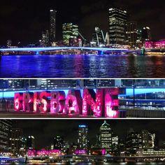 Skyline in #brisbane