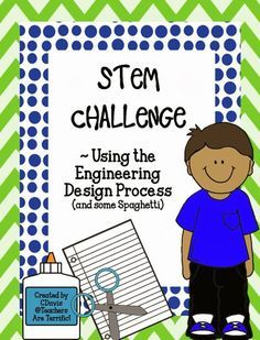 The BEST ever STEM activity! A simple step by step procedure is included, along with materials listed and preparations that will be necessary. SUPER set!