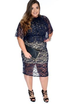 Wear this sexy dress for a night out with friends at the club! Featuring; embroidered lace, sleeveless, ruffled overlay, mock neck, back tie closure, open back, leg slit, underlining. Followed by a fitted wear. 96% Polyester 4% Spandex