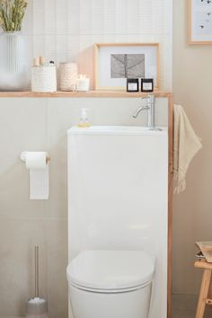 Les 68 Meilleures Images De Wc En 2020 Toilettes Deco Toilettes