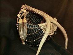pine lake antler baskets .....on FaceBook