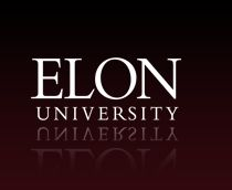 Go to grad school at Elon University, North Carolina. <3
