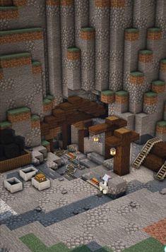 Minecraft Images, Minecraft Designs, Minecraft Projects, Minecraft Crafts, Minecraft Structures, Minecraft Buildings, Amazing Minecraft, Minecraft Architecture, Minecraft Blueprints