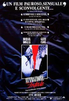 Attrazione fatale (1987) | CB01.EU | FILM GRATIS HD STREAMING E DOWNLOAD ALTA DEFINIZIONE