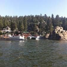 Holloways Marina And RV Park Is Right On Big Bear Lake Has Activities For All