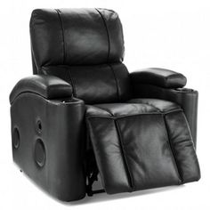The power recliner of the future has arrived! Space-saving design, BLUETOOTH connectivity and built-in speakers make this the 'best seat in the house' for entertainment.  #SearsWishlist
