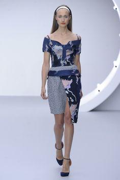 Michael van der Ham RTW Spring 2013 - Runway, Fashion Week, Reviews and Slideshows - WWD.com
