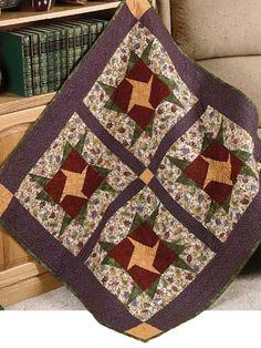 15 Best Free Wall Hanging Quilt Patterns Images In 2019