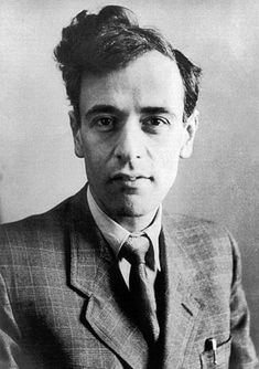 "Lev Davidovich Landau (1908 - 1968) | Winner of the Nobel Prize in Physics in 1962 ""for his pioneering theories for condensed matter, especially liquid helium"" 