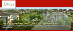 free-ads.eu - Houses for Rent classifieds: RIDGEVIEW ESTATES NUVALI - free ads Free Ads, Life Is Beautiful, Sustainability, Real Estate, Houses, How To Plan, Design, Self, Homes