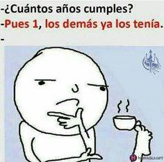 Tiene razón.... No? #huevadasnet #memes #risas #foto #chistetipico #chiste #humor #humorlatino Para más visita: http://www.Huevadas.net