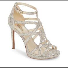 b5e545b0fa8b 10 Best Michael Kors high heels images