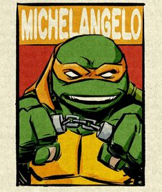 Ninja Turtles Art, Teenage Mutant Ninja Turtles, Different Drawing Styles, Tmnt Mikey, Cultura Pop, Michelangelo, Michael Myers, Manga Art, Dark Art