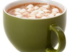 To Die For Hot Chocolate