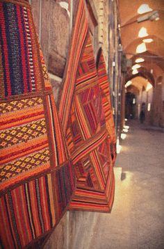 Yazd Bazaar, #Iran