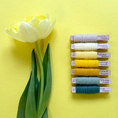 Yarn Color Combinations, Colour Schemes, Spring Aesthetic, First Day Of Spring, Baby Girl Crochet, Colour Pallette, Color Balance, Paintbox Yarn, Colour Board