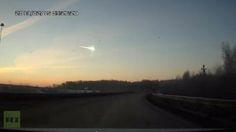 Another Tunguska Event? Sky Explosions Rock Urals Region, May Be Connected To Asteroid Approach, Sparks Panic In Three Major Cities, Video and Photos