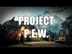 Propect P.E.W. cutest mod ever