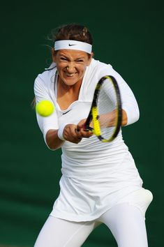 Victoria Azarenka - Victoria Azarenka Photos - Toray Pan Pacific Open - Day 3 - Zimbio