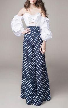 Johanna Ortiz Spring Summer 2016 Look 15 on Moda Operandi