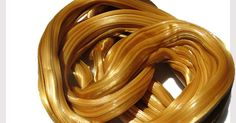 Золотая карамель
