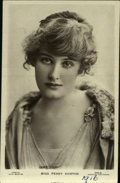 1916, love her face
