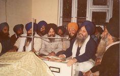 Kanwarjit Singh— A Victim and Witness of Sikh Genocide - Qaumi Awaaz Radio Darshan Singh, Multimedia