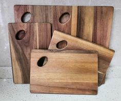 Kitchen Board, Kitchen Dining, Kitchen Decor, Wood Cutting Boards, Chopping Boards, Paint Companies, Bread Board, Wire Brushes, Acacia Wood