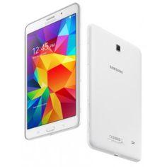 """Tablette Samsung Galaxy Tab 4 / 7"""" / 3G / Blanc"""