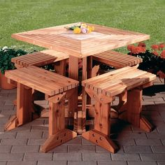 Picnic Table Downloadable Plan Woodworking Table Saw, Woodworking Workbench, Woodworking Furniture, Woodworking Projects Plans, Woodworking Quotes, Workbench Plans, Woodworking Supplies, Furniture Plans, Woodworking Patterns