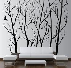 enchanted forest bedroom | tsp. of nutMeg: Enchanted Bedroom