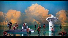 海 舞台美術 - Google 検索