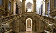 La Reggia di Caserta punta ad 1 milione di turisti