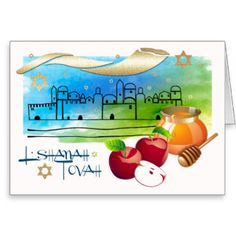 happy birthday world rosh hashanah celebration