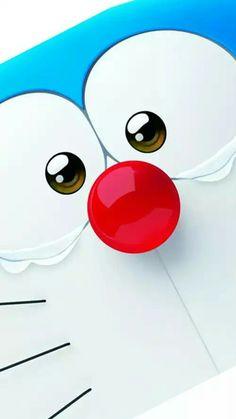 Doremon Cartoon, Cartoon Characters, Cartoon Wallpaper, Wallpaper Quotes, Steven Universe Lapis, Doraemon Wallpapers, Type Illustration, Cute Pikachu, Kawaii